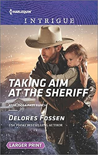 book cover of Taking Aim at the Sheriff