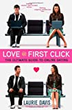 Love at First Click, Laurie Davis, 1451687036
