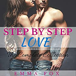 Step by Step Love: The Complete Collection