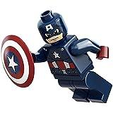 LEGO® Superheroes™ Captain America