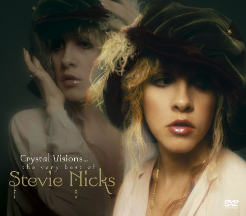 Crystal Visions   The Very Best Of Stevie Nicks  Standard Version