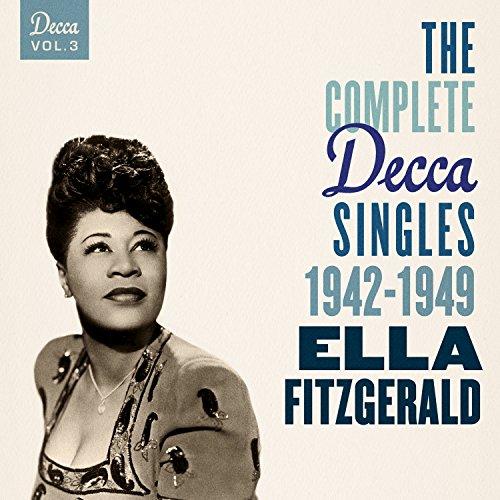 The Complete Decca Singles Vol. 3: - Single 1945