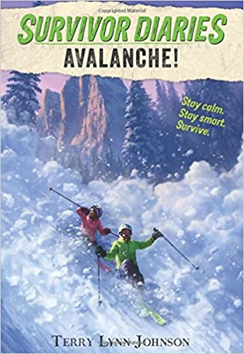 Image result for avalanche terry johnson amazon