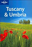 Lonely Planet Tuscany and Umbria, Alex Leviton and Miles Roddis, 1740599195