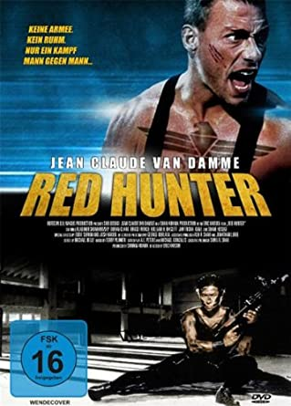 "Red Hunter [Alemania] [DVD]: Amazon.es: "", Jean Claude ..."