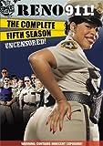 Reno 911: Season 5 by Comedy Central