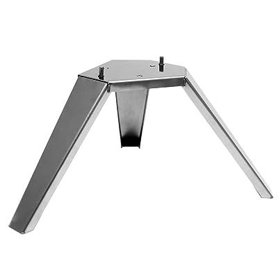 Kuuma Kettle Grill Leg Base f/Table Top Use (57044) : Garden & Outdoor