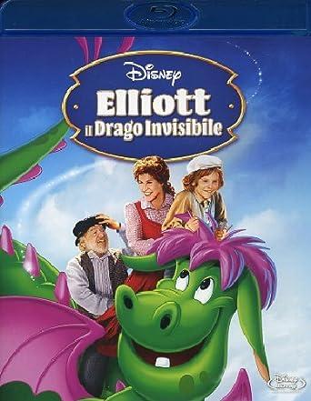 Elliott il drago invisibile amazon cartoni animati film e tv