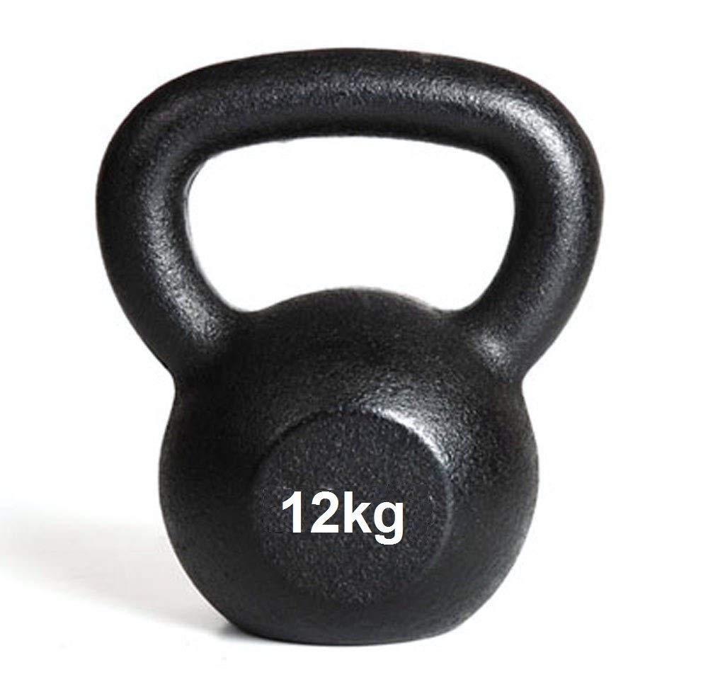 12 kg Kettlebell