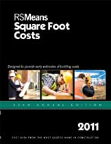 RSMeans Square Foot Costs 2011