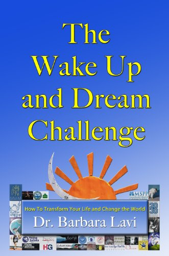 Book: The Wake Up and Dream Challenge by Dr. Barbara Lavi