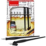 Isomars Calligraphy Dip Pen Set