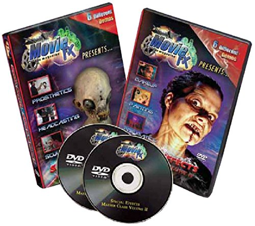 Morris - Movie Fx DVD Vol 1 - Standard ()