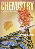 Chemistry : A Molecular Approach Plus MasteringChemistry with EText Package and Student Solutions Manual, Tro, Nivaldo J., 0321948041