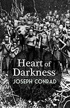 characterization used in heart of darkness by joseph conrad Joseph conrad: joseph conrad, english author of polish descent whose works include the novel lord jim and the short story heart of darkness  characters by the .
