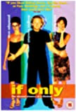 If Only [DVD] [1998]