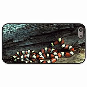 Case For Sam Sung Note 2 Cover Black Hardshell Case striped branches tree snake color Desin Images Protector Back Cover