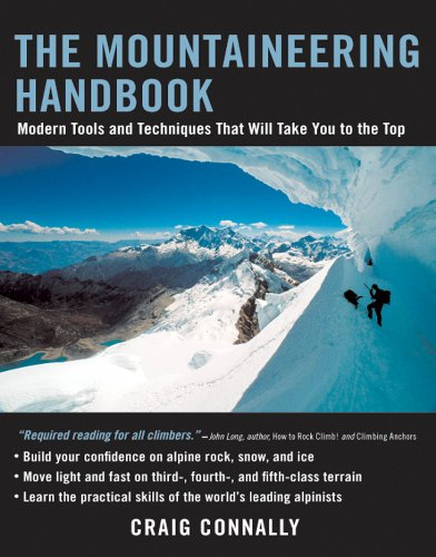 Mountaineering Handbook Techniques International Marine RMP ebook product image