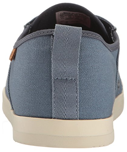 Reef, Sneaker uomo Blu Acciaio