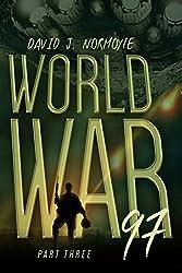 World War 97 Part 3 (World War 97 Serial)