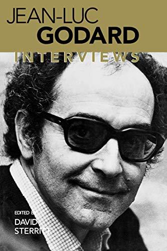 Jean-Luc Godard: Interviews (Interviews With Filmmakers...