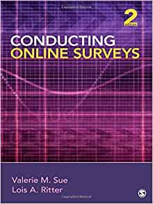 conducting online surveys sue ritter pdf