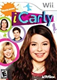 Icarly - Nintendo Wii by Activision