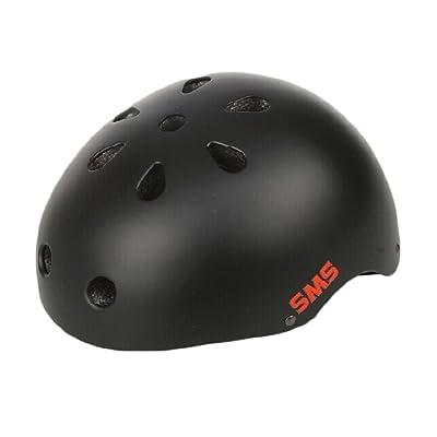 Cool 11trous pour vélo/Roller/Skateboard Casque (Noir)