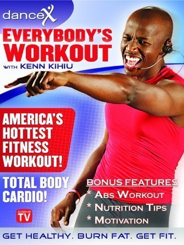 Top 10 Free Weight Home Excercise Dvd