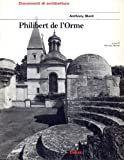 img - for Philibert De L'Orme (Italian Edition) book / textbook / text book