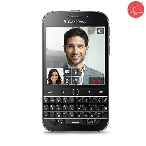 BlackBerry SQC100-4