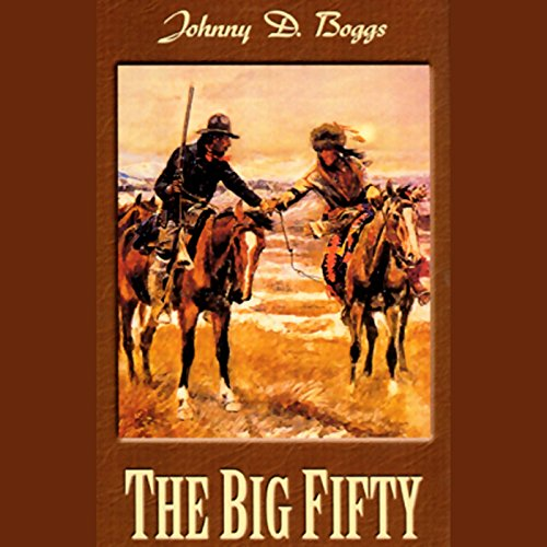 The Big Fifty Audiobook [Free Download by Trial] thumbnail