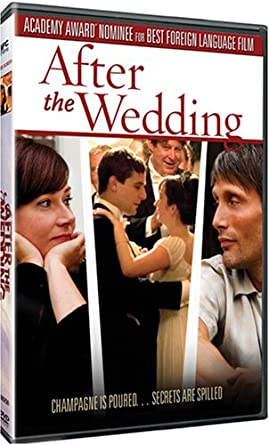 After The Wedding.Amazon Com After The Wedding Mads Mikkelsen Sidse Babett Knudsen