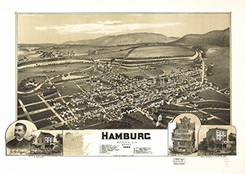 1889-map-of-hamburg-berks-co-pennsylvania-hamburg-berks-co-penna-1889-dr