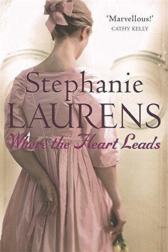 Download Where The Heart Leads: Number 1 in series (From the Casebook of Barnaby Adair) by Stephanie Laurens (2009-02-05) ebook
