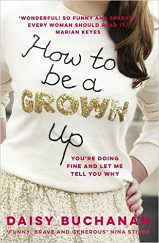 how to be a grown up woman