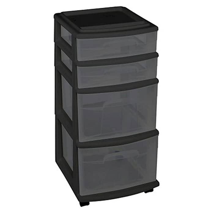 Top 10 Home Office Organizers Plastic Drawers