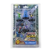 DC Heroclix: Batman And His Greatest Foes Fast Forces Wizkids 72497