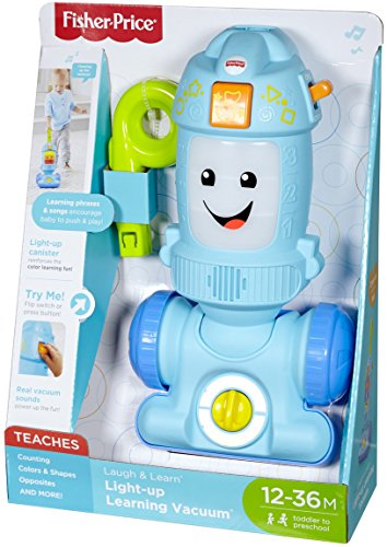 515%2BM35BDUL - Fisher-Price Laugh & Learn Light-up Learning Vacuum