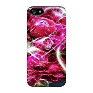 Rlq39904jiMH DeannaTodd Awesome Cases Covers Compatible With Iphone 5/5s - Sparkling Heart