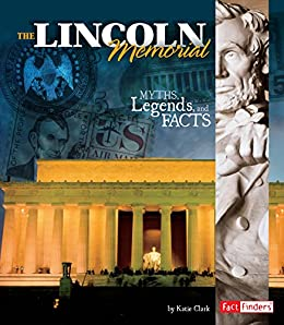 lincoln memorial for kids