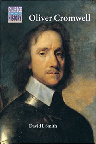 Amazon.com: Oliver Cromwell: P...