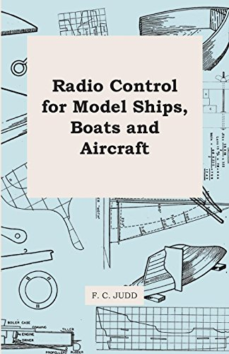 Radio Control for Model Ships, Boats and