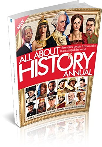 Download All About History Annual Volume 2 PDF ePub fb2 ebook