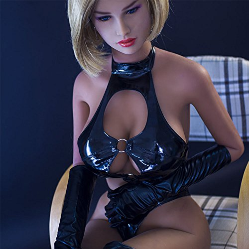 American 158cm big breast big ass chubby Lifesize Mannequins Doll For Man silicone like real sex doll sexy spy hot killer by YAM
