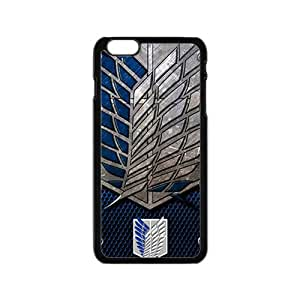 attack on titan Phone Case for iPhone 6 Case