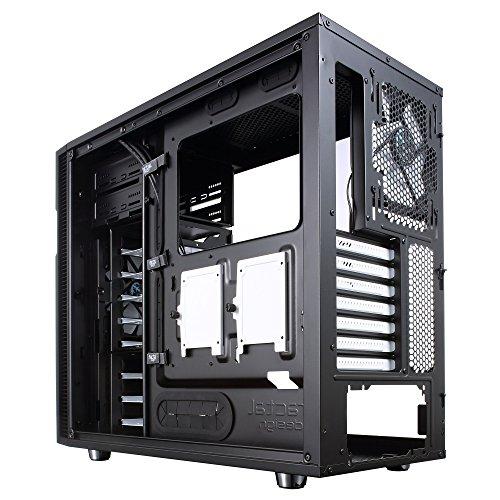 Fractal Design Define R5 Gaming Case Cases FDCADEFR5BK by Fractal Design (Image #2)