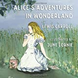 Alice's Adventures in Wonderland, Lewis Carroll, 1782010378