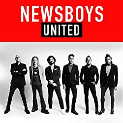 Newsboys are back with a musical celebration that joins the veteran bands past and future. United is more than just an album. This reimagining melds old and new versions of this GRAMMY-nominated, platinum-selling act into a modern day supergroup. Its...