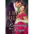 Romancing the Rogue: A Historical Regency Romance (Passion & Promises Book 3)